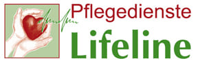 Pflegedienste Lifeline - Logo