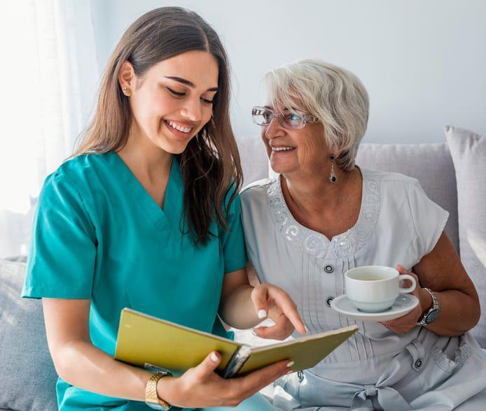 Pflegedienste Lifeline